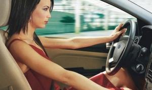 Сесть за руль — не чаю выпить