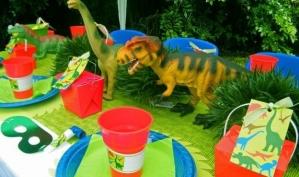 Как организовать детский праздник своими силами
