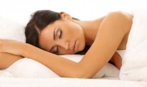 Женщина должна спать дольше мужчины