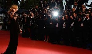 Каннский кинофестиваль: вслед за киношным - грабеж  реальный