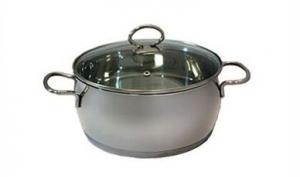Преимущества посуды Tima