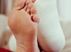 Высокий каблук требует хирургического вмешательства?