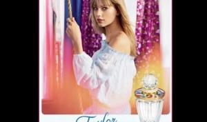 Тэйлор Свифт выпускает новый парфюм
