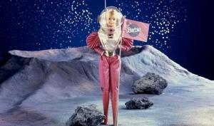 Некоторые факты из жизни... куклы Барби
