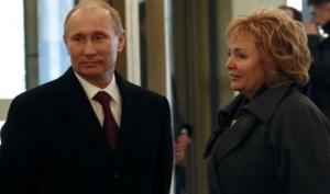 Владимир Путин развёлся