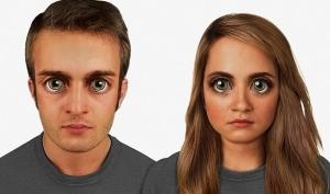 Через сто тысяч лет люди будут похожи на инопланетян