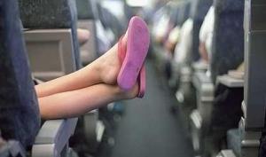 Как сделать полёт на самолёте более удобным