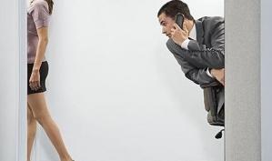 На что обращают внимание мужчины, глядя на женщину
