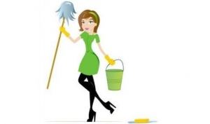 Женщины – грязнули?