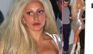 Леди Гага назвала дату выхода альбома ARTPOP и нового сингла