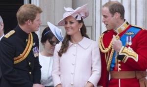 На родине Кейт Миддлтон готовят празднование в честь рождения королевского ребёнка