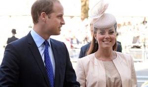 Британцы уже потеряли сто тысяч долларов на рождении ребёнка Кейт Миддлтон