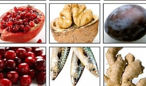 Спецпродукты для похудения