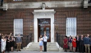Принц Уильям и Кейт Миддлтон назвали сына в честь отца королевы