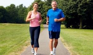 Ходьба и бег: что полезнее?