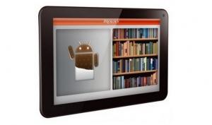 Электронная книга — любимое чтиво всегда с собой