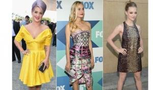 Летние наряды Голливуда: удачные и не очень