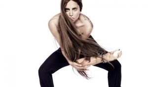 Леди Гага обиделась на американского блогера