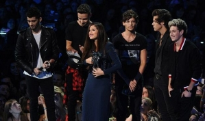 Победители MTV Video Music Awards 2013