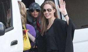Анджелина Джоли получит второй Оскар
