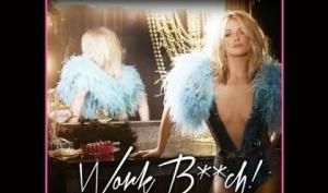 Бритни Спирс выпустила обложку нового сингла