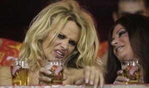 Женский алкоголизм = ранняя смертность