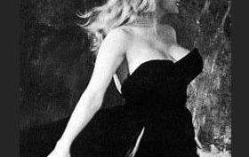 Памела Андерсон вернётся на обложку журнала Playboy