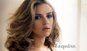 Журнал Esquire назвал Скарлетт Йоханссон самой сексуальной женщиной в мире