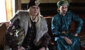 Андрей Пежич играет в турецком сериале Завоеватель