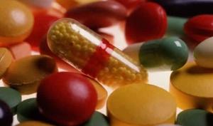 Новые виды антибиотиков