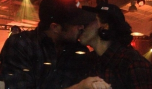 Расставания слух: Леди Гага рассталась с Тэйлором Кинни