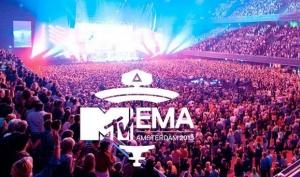 Победители MTV Europe Music Awards 2013