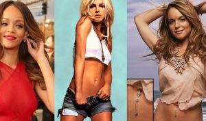 Пирсинг и модификации тела: что это и как с этим жить