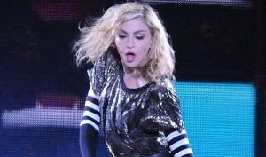 Мадонна на вершине финансового Олимпа в 2013 году