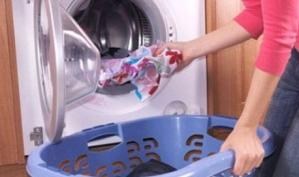 Как обращаться со стиральной машиной
