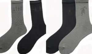 Носки – незаменимая вещь в гардеробе. Как правильно выбрать носки