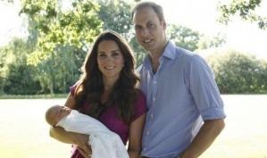 Сын Кейт Миддлтон и принца Уильяма попал в список замечательных людей Барбары Уолтерс