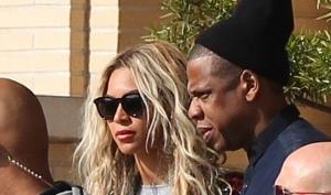 Jay Z и Бейонсе стали вегетарианцами