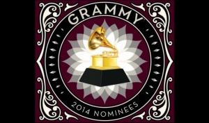 Объявлены номинанты Грэмми 2014