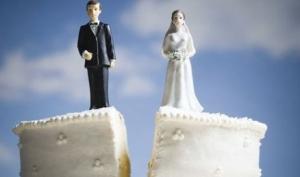 Опасности развода