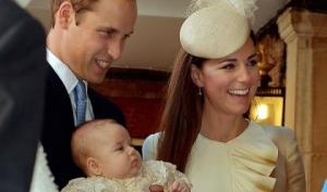 Сын Кейт Миддлтон и принца Уильяма отправится в Австралию