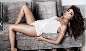 Журнал Maxim назвал Еву Лонгорию девушкой года