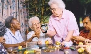 Как мы стареем