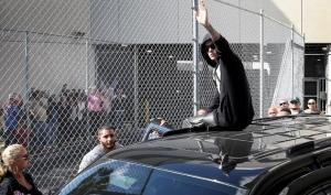 Американцы просят выслать Джастина Бибера в Канаду