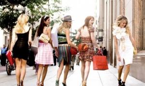 Нью-Йорк назван мировой столицей моды