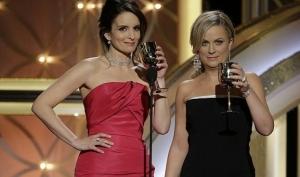 Тина Фей и Эми Полер будут вести Золотой Глобус в 2015 году
