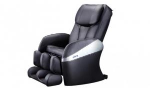 Массажное кресло для снятия напряжения и боли в области поясницы