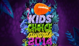 Названы претенденты на Kids' Choice Awards 2014