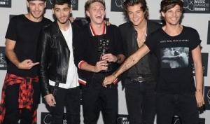 One Direction выпускают второй парфюм