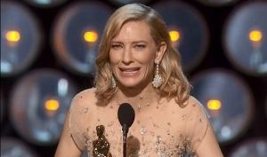 Главные победители Оскара 2014